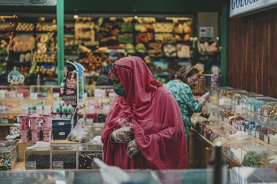 exotický obchod