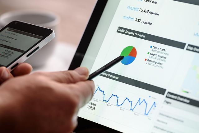 digitální marketing seo